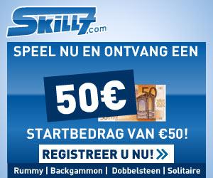 Meld u aan bij Skill7!