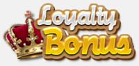 loyaliteitsbonus zoncasino